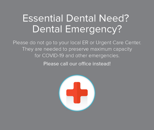 Essential Dental Need & Dental Emergency - Johnson Ferry Dentistry